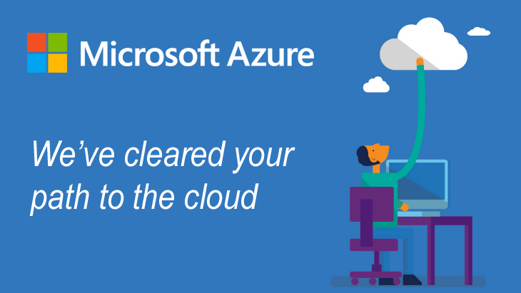 Best Microsoft Azure Cloud Online Training Course offering by SkillXS IT Solutions